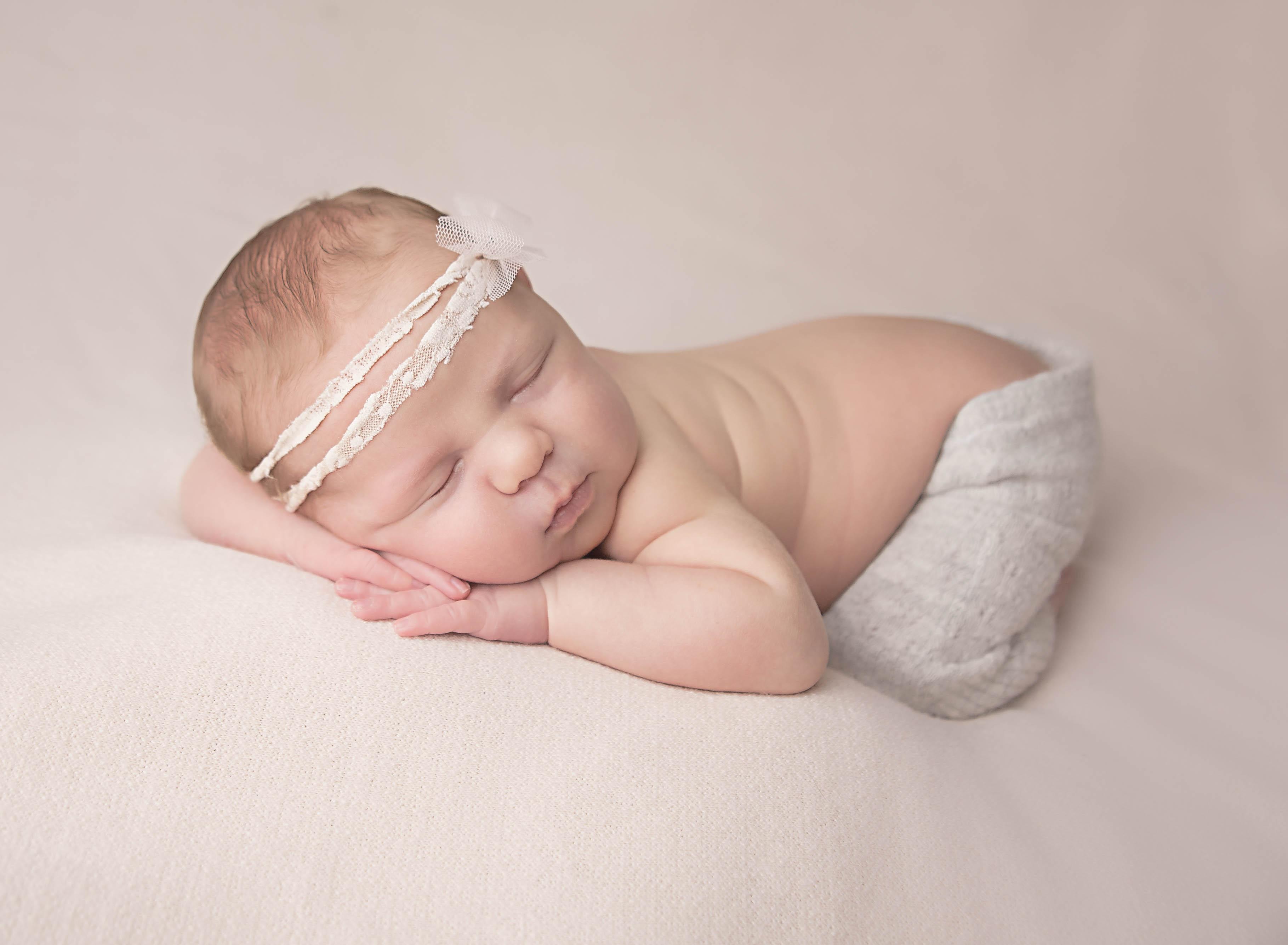 baby photographer comox valley