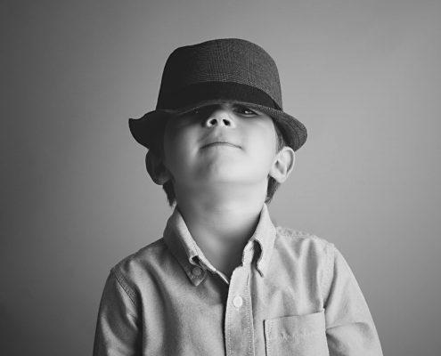 children's headshoot photo shoot courtenay