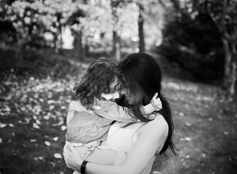 mummy and me photo comox valley